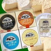 カマンベール チーズ・スモークカマンベール・ブルーチーズ クリームチーズ