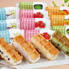 【送料無料】神戸メリケンパークオリエンタルホテル神戸人気のアイス・イン・ワッフル(A-KLB)【代引不可】