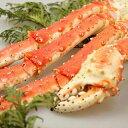 【送料無料】本たらば蟹脚 生とボイル食べ比べ2肩1.6kg超一本物 / お取り寄せ 通販 お土産 お祝い お歳暮 御歳暮 プレゼント ギフト /