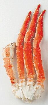【送料無料】北海道特産品 かに タラバ足(冷凍)2L(800g) /お取り寄せ/通販/お土産/お祝い/お歳暮/御歳暮/
