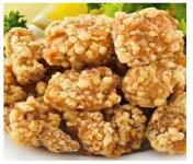 【揚げる】【レンジ】【オーブン】サクサクジューシーCP若鶏の竜田揚げ1kg