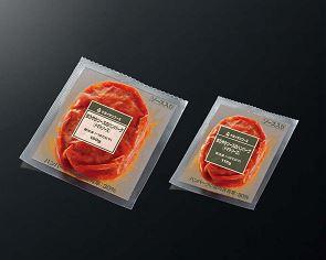 ヤヨイサンフーズまろやかソースのハンバーグトマトソース160g×60個