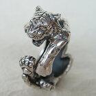 とらリングトラ虎十二支干支寅年動物チーフ指輪シルバーアクセサリーSILVER92