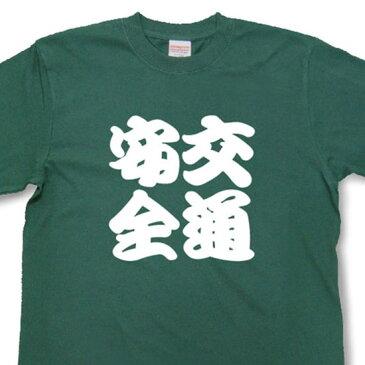 交通安全Tシャツ【四字熟語Tシャツ】【文字tシャツ】【漢字tシャツ】TFJ04