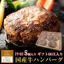 【国産牛100%!お肉屋さんの本気ハンバーグ 150g 5個