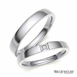 結婚指輪 マリッジリング ペアリング 2本セット ホワイトゴールド k18wg 高品質ダイヤモンド 贈り物 シンプル 自社国内で大切に丁寧にお創り致します。 【NEWショップ】
