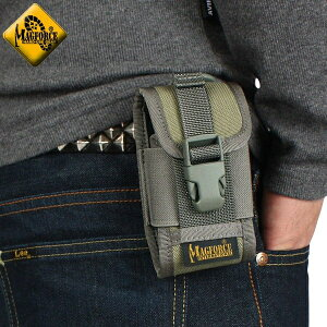 MAGFORCE マグフォース MF-0112 Cellphone Pouch