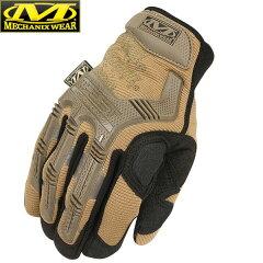 ≪WIP≫【Mechanix Wear メカニックス ウェア】Tactical M-Pact Glove Coyote【メカニックグロ...