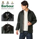 【20%OFFクーポン対象】Barbour バブアー BEDALE ビデイル ジャケット《WIP》ミリタリー 軍物 メンズ 男性 ギフト プレゼント