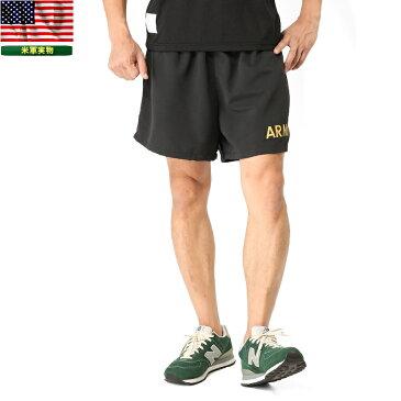 【20%OFFセール開催中】実物 新品 米軍 U.S.ARMY APFU トレーニングショーツミリタリー 軍物 メンズ  【キャッシュレス5%還元対象品】
