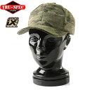 TRU-SPEC トゥルースペック ADJUSTABLE BALL CAP A-TACS iX《WIP》【クーポン対象外】[Px]