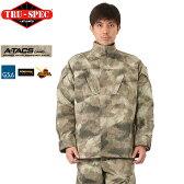 TRU-SPEC トゥルースペック Tactical Response Uniform ジャケット A-TACS AU 《WIP》【クーポン対象外】[Px] 【送料無料】 ミリタリー 秋 冬 服 男性 春 ギフト プレゼント