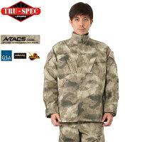 TRU-SPECトゥルースペックTacticalResponseUniformジャケットA-TACSAU《WIP》