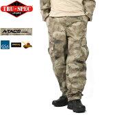 TRU-SPEC トゥルースペック 米軍 タクティカル レスポンス ユニフォーム パンツ Tactical Response Uniform Pants A-TACS AU エータックス メンズ カーゴパンツ タクティカルパンツ アメリカ軍 【クーポン対象外】[Px] 【送料無料】 服 春