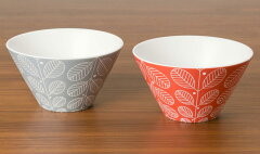 北欧風のデザイン~独特なマット感が模様を引き立てます♪【和食器】【陶磁器】【北欧】【波佐...