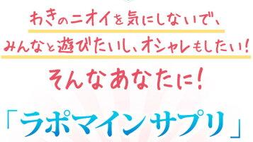 【送料無料】ラポマインサプリメント