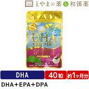 広貫堂 DHA EPA DPA レスベラトロール | イチョ