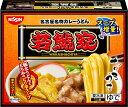食品・ドリンク・酒通販専門店ランキング27位 冷凍 日清若鯱家カレーうどん(6箱入り1セット)