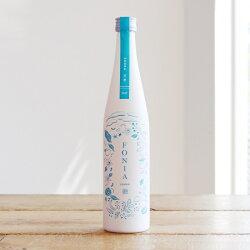 和が薫るボタニカルSAKE~FONIASORRA(フォニアソラ)500ml1本ギフト箱入り日本酒を飛び越えたお酒WAKAZE