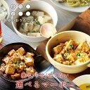 【選べる5食セット】 レンジで90秒 選べるマーボー(甘口/
