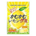 かむかむレモングミ(40g) 賞味期限2019.07.15