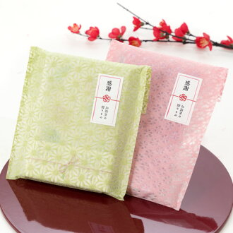Paper bags for gift wrapping