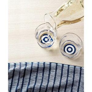 利き猪口酒器セット日本酒を美味しく飲むための酒器セット徳利1個+盃2個Sakeglassset
