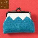 カランコロン京都 富士山がま口