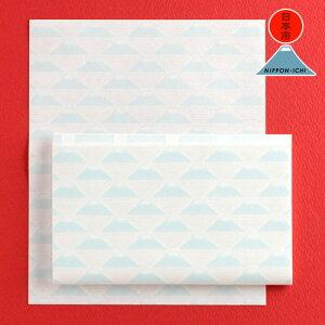 懐紙:日本市 懐紙 富士山 30枚入り