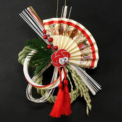 正月飾り:正月飾り 注連飾り 竹治郎〈たけじろう〉 雪月風花 早苗|upup7