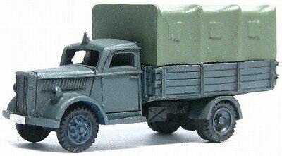 鉄道模型, ストラクチャー・レイアウト 1144AFV GGYSKN