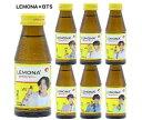 京南製薬ジャパン LEMONA(レモナ)×BTS DRINK 100ml瓶×10本(1箱)