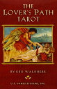 【US Games Systems】 【正規販売店】 ラバーズ パス タロット The Lover's Path Tarot Cards カード Wa...