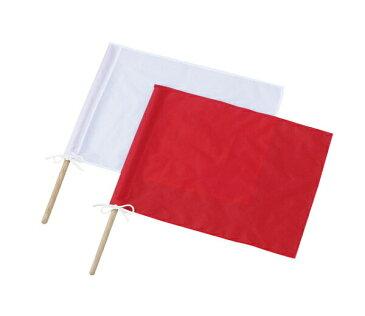 ジーベック【XEBEC】18730 信号手旗(棒付)