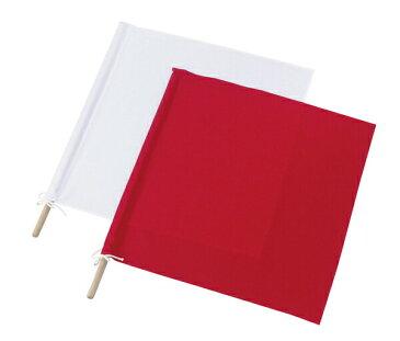 ジーベック【XEBEC】18733 信号手旗(棒付)
