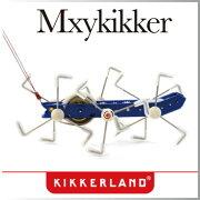 キッカー ゼンマイ おもちゃ ミキシーキッカー ウィンド クリッター シリーズ KIKKERLAND オブジェ