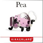 キッカー ゼンマイ おもちゃ ウィンド クリッター シリーズ KIKKERLAND オブジェ