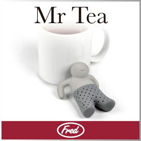 リラックスしている姿が見ていて楽しい茶漉し。紅茶を入れる待ち時間も眺めているととても癒されます。紅茶好きなプレゼントに粗品に。