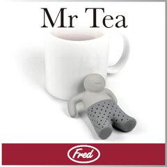 ( あす楽 ) ティーストレーナー 茶漉し 紅茶 緑茶 出し カップ ミスター …