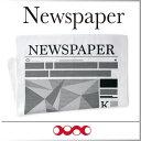 ( あす楽 ) 新聞 タオル キッチン newspaper tea towel Duncan ...