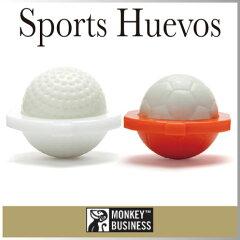 ( あす楽 ) ゆで卵 立体 ボール スポーツ スポーツラバーエッグシェイパー …