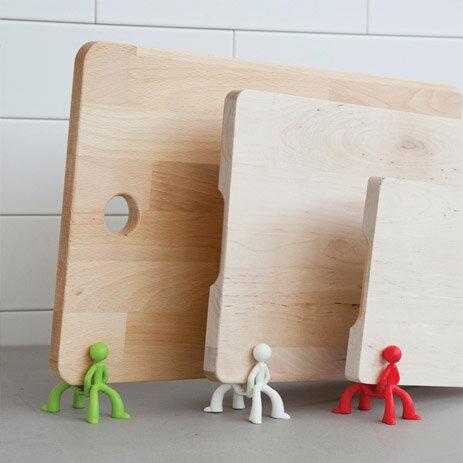 まな板 スタンド ボードブラザーズ カッティングボードスタンド    【 Peleg Design / ペレグデザイン 】 Board Brothers Board stand おもしろ キッチン 雑貨 便利 収納 スタンド 置き場 水切り カッティングボード  まな板立て /  WakuWaku