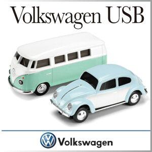 ( あす楽 ) ( 送料無料 ) フォルクスワーゲンビートル USB 【 ZEROBASIC 】 Volkswagen Beetle USB 4GB USB メモリー 車 カー オフィシャル 海外 デスクオブジェ インテリア ミニカー プレゼント ワーゲン ビートル ワーゲンバス おもしろ 文具 ★ WakuWaku