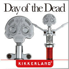 メキシコの「死者の日」(Day Of The Dead)という伝統的なお祭りをイメージして作られたメキシ...