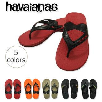 havaianas WIND The World's Best Rubber Flip Flops