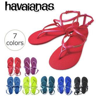 Latest model stock flops King Havaianas, havaianas GRACE (Grace)-Brazil women's 2013