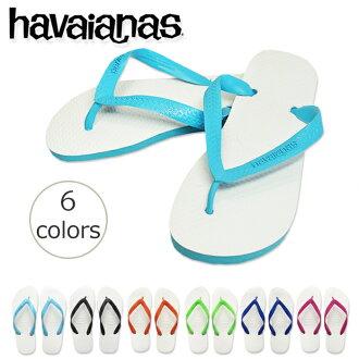 常規的女子的男子的被在皇帝夏威夷播音員的男女兩用海濱拖鞋的TRADITIONAL(トラディショナル)世界最愛的B太陽的小孩havaianas