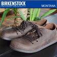 BIRKENSTOCK ビルケンシュトック MONTANA モンタナ オイルドレザー ハバナ 靴 スニーカー シューズ 【smtb-TD】【saitama】【RCP】