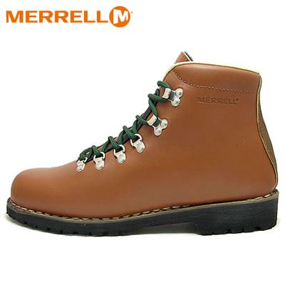 MERRELL メレルウィルダーネス タンWILDERNESS TAN[靴・マウンテン ブーツ・シューズ]【RCP】:レッドウィング専門alkaya works