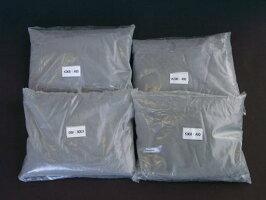 アルミナサンドA4kg#80×4サンドブラスト用砂(k095)